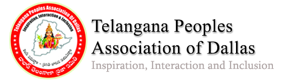 Telangana Peoples Association of Dallas
