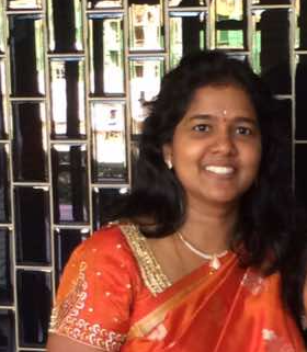 Aparna Singireddy